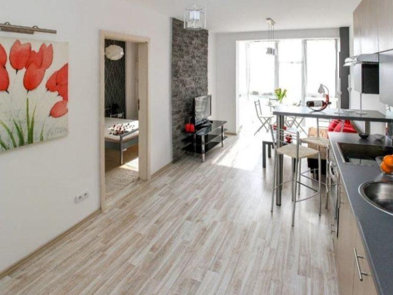 Reformas de pisos completos en Madrid